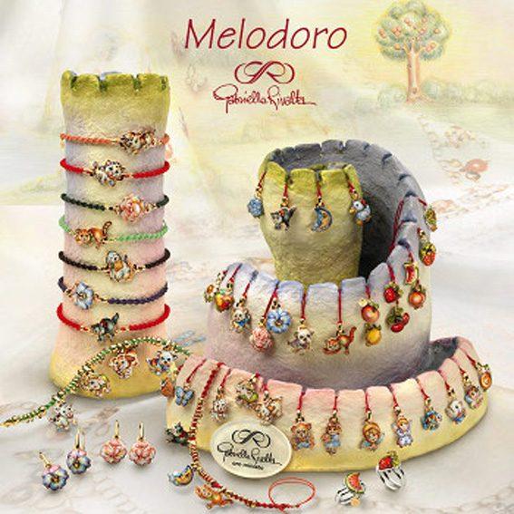 Gabriella Rivalta - Collezione Melodoro