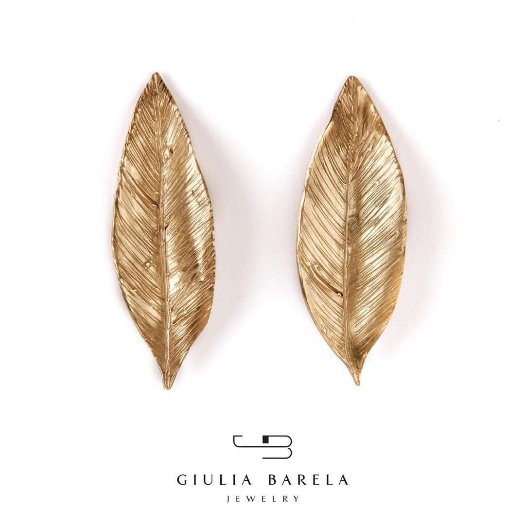 Choker leaves – collezione Indian leaves