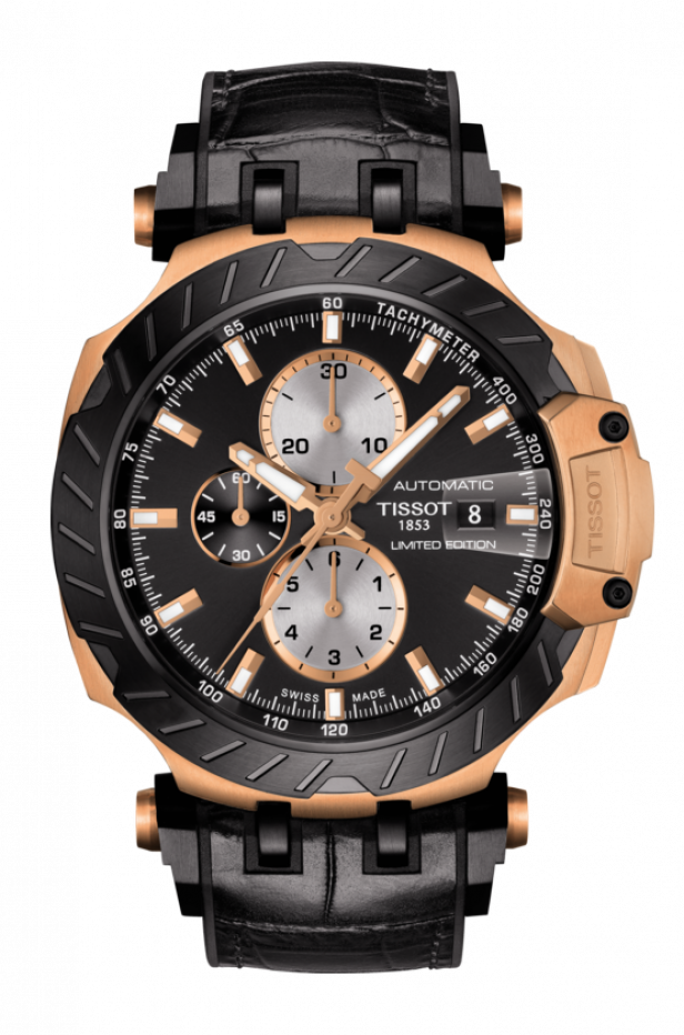 Tissot T-Race MotoGP Automatic 2019 Limited Edition