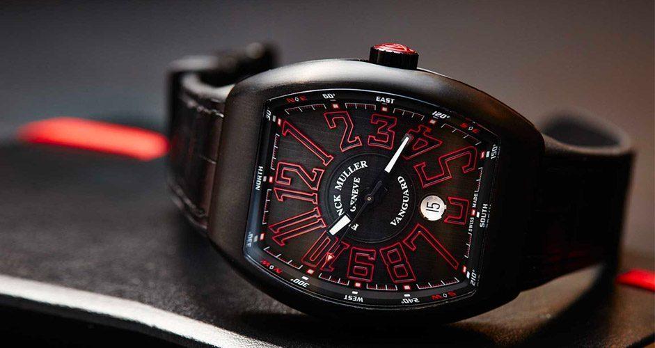 Franck Muller Haute Horlogerie Watches