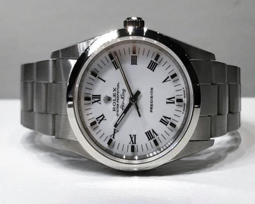 ROLEX - AIR KING - 34 MM -