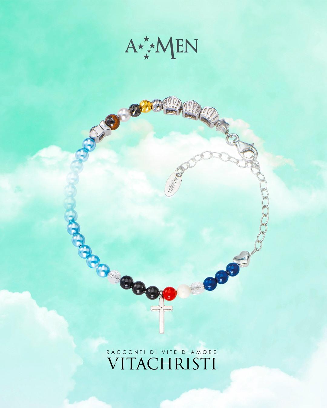 Bracciale - Vita Christi