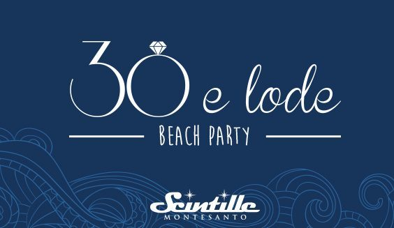 30 e lode  BEACH PARTY