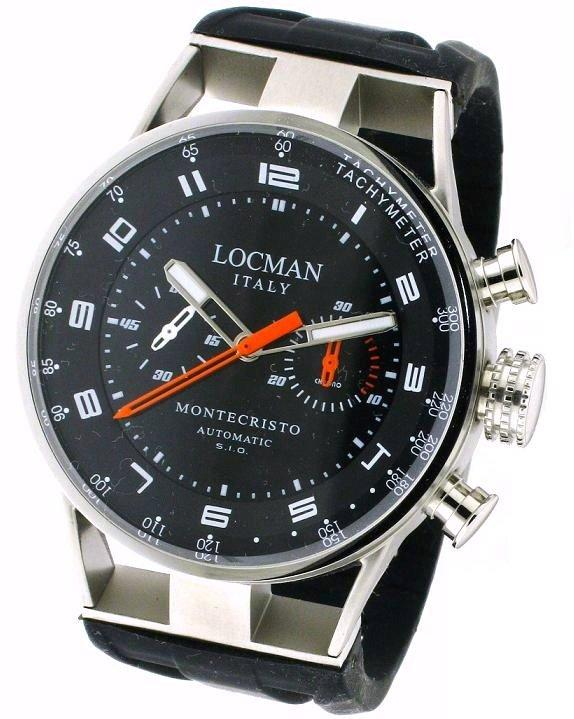 Locman - Montecristo Chrono Automatico