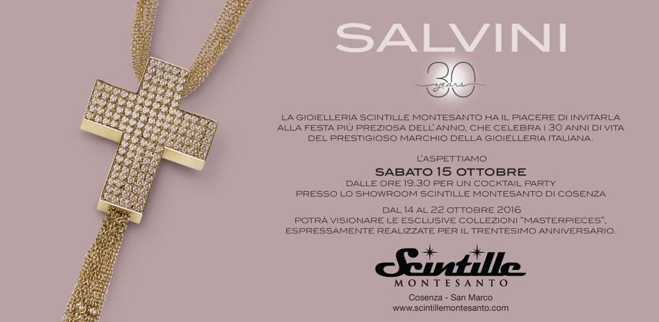 Salvini celebra 30 anni: a Cosenza il party con Giorgio Damiani