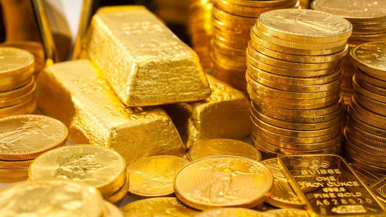 Corsa ai beni rifugio: l'oro vola ai massimi dall'aprile del 2013