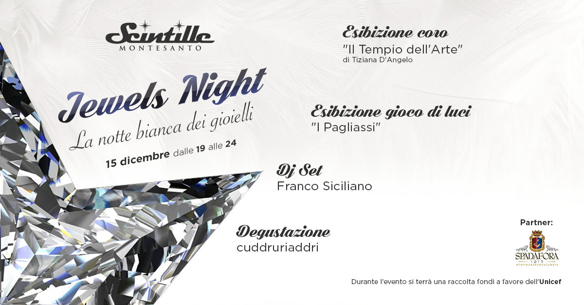 JEWELS NIGHT