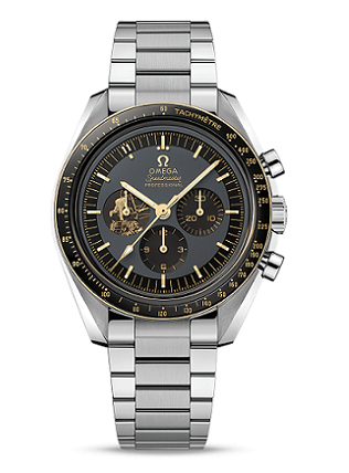 MOONWATCH ANNIVERSARY LIMITED SERIES APOLLO 11