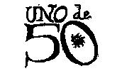 UNO DE CINQUANTA
