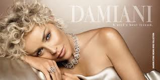 Masterpiece Couture con i gioielli DAMIANI