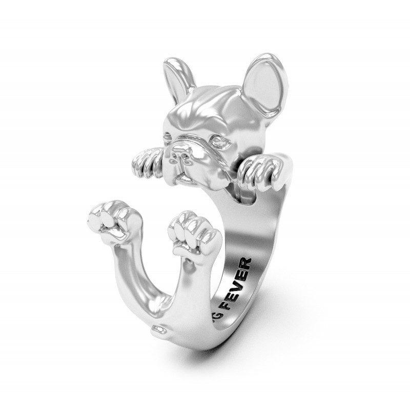 Dog Fever French Bulldog - Hug Ring