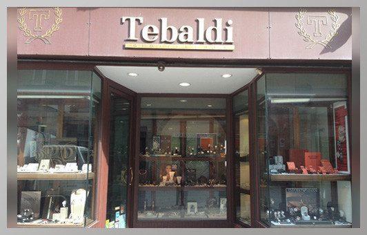 Gioielleria Tebaldi