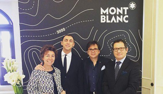 Montblanc Ambassador