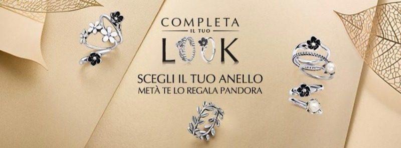 Pandora: completa il tuo look