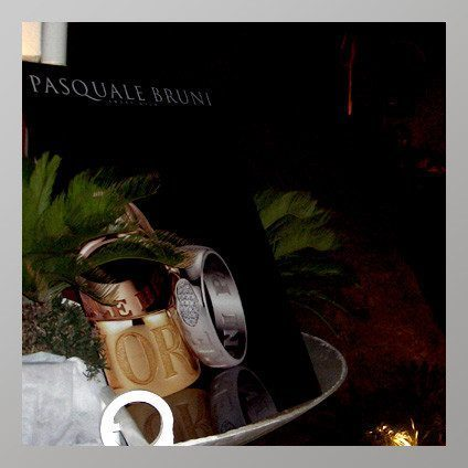 Evento Pasquale Bruni at Sandon's Yachting Club