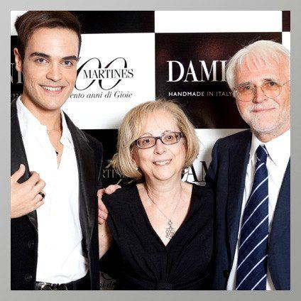 Evento Damiani 2013