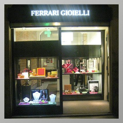 Ferrari Gioielli