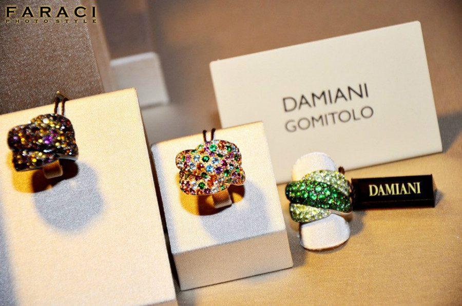 Evento Damiani Dreams 2014