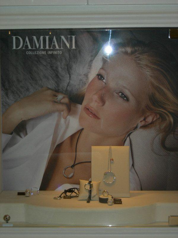 Evento Damiani 2006