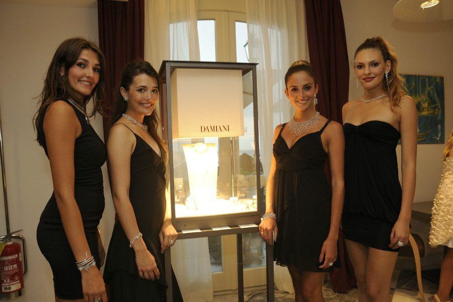 Damiani Masterpiece Couture 2014